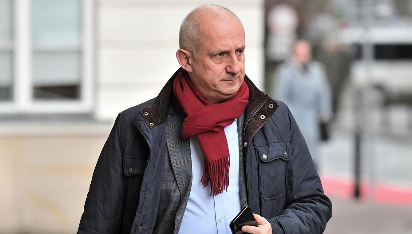 Sławomir Neumann (fot. PAP/Piotr Nowak)