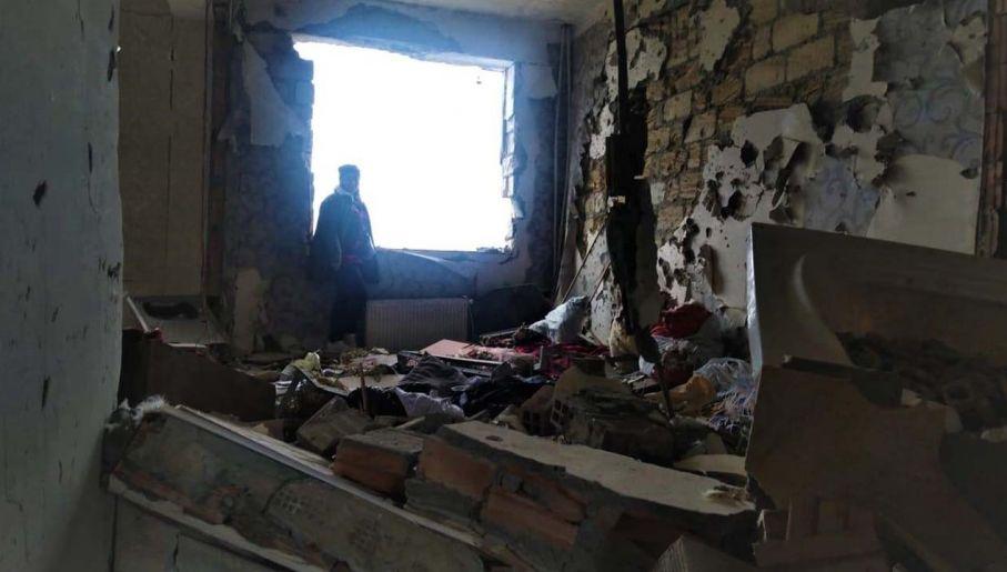 Konflikt w Górskim Karabachu zdaje się nie mieć końca (fot. Wiki 3.0/Aykhan Zayedzadeh)