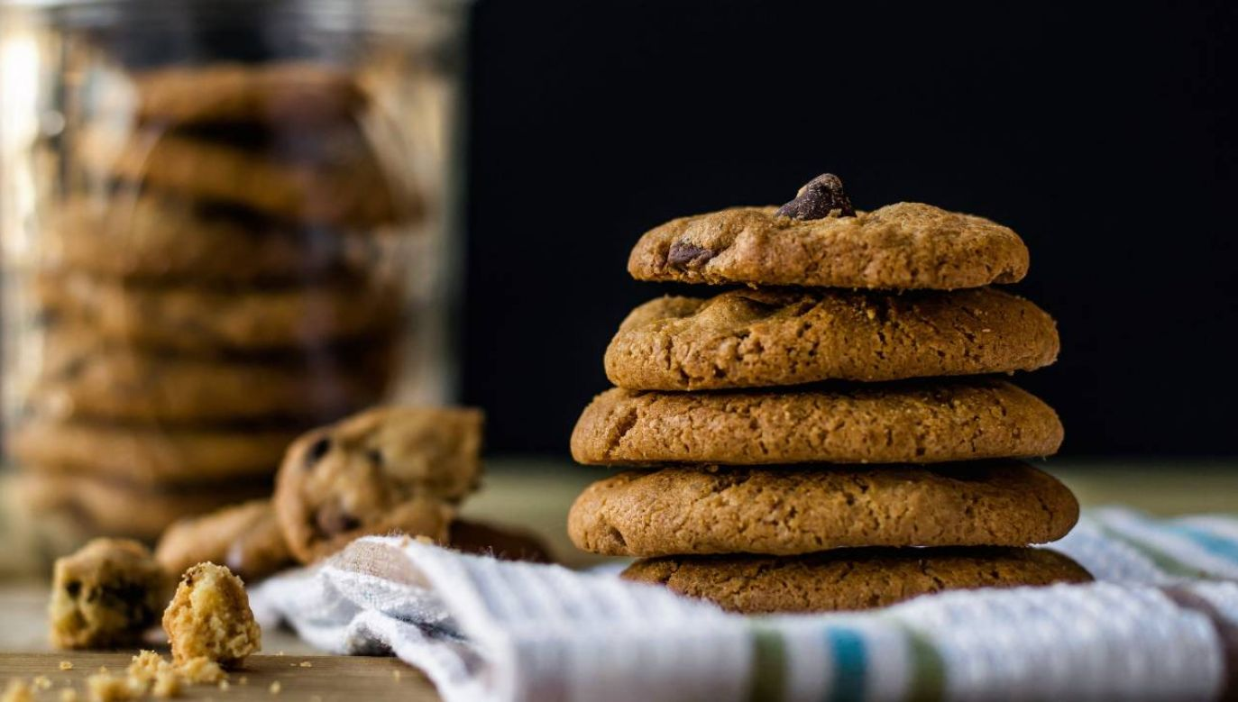 Jedzenie słodyczy może się skończyć uzależnieniem (fot. Pexels)