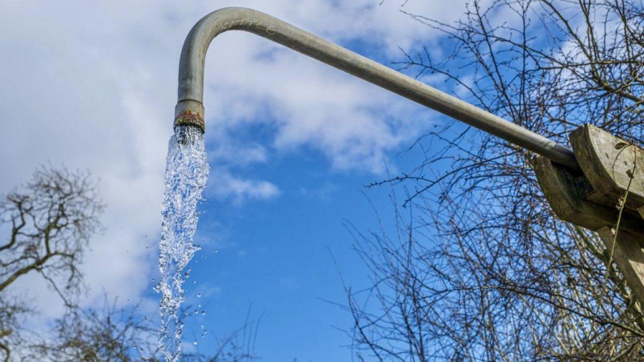 Ilość wodorotlenku sodu, która dostała się do wody, była minimalna(fot. B.Allsopp/Loop/Universal Images Group/Getty Images)
