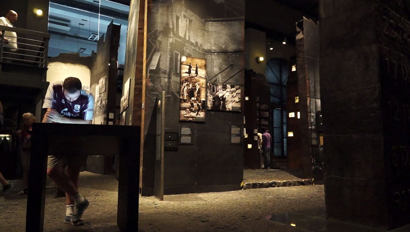 Warsaw Rising Museum attracted over 713,000 visitors in 2017 alone. Photo: Poland in English
