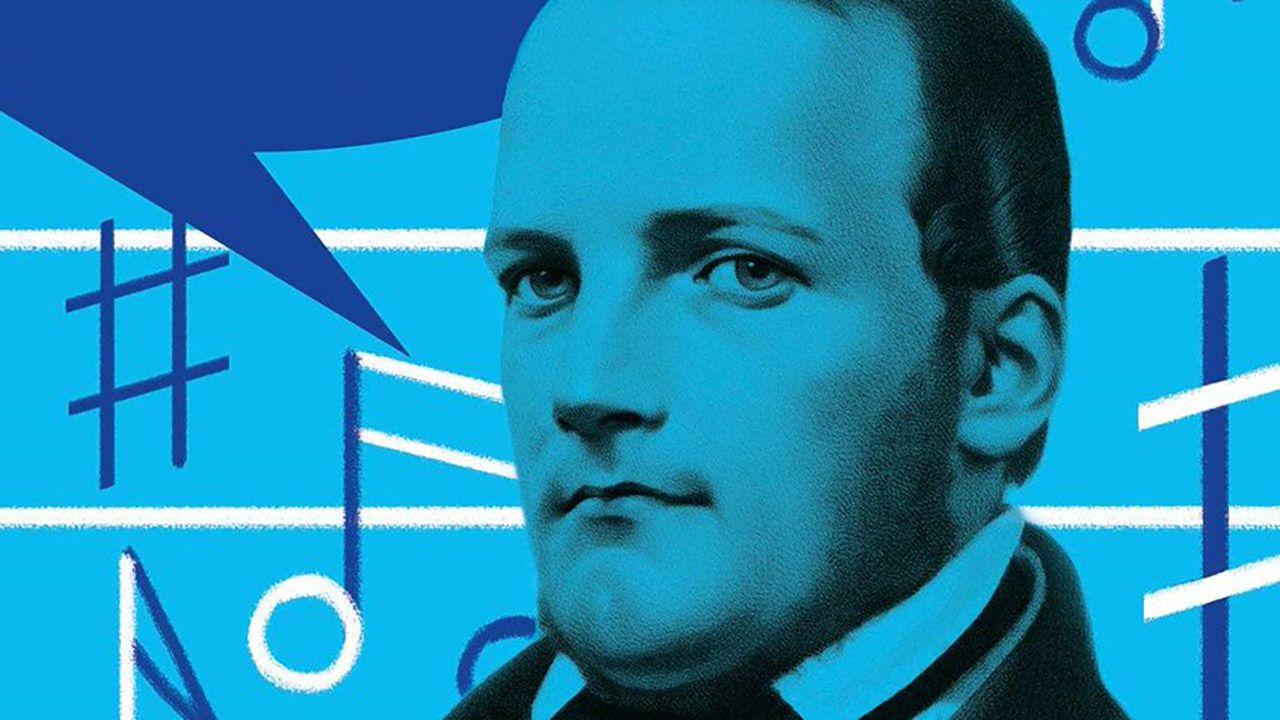 Rok Moniuszki ogłoszono z okazji 200. rocznicy urodzin kompozytora (fot. Materiały prasowe)