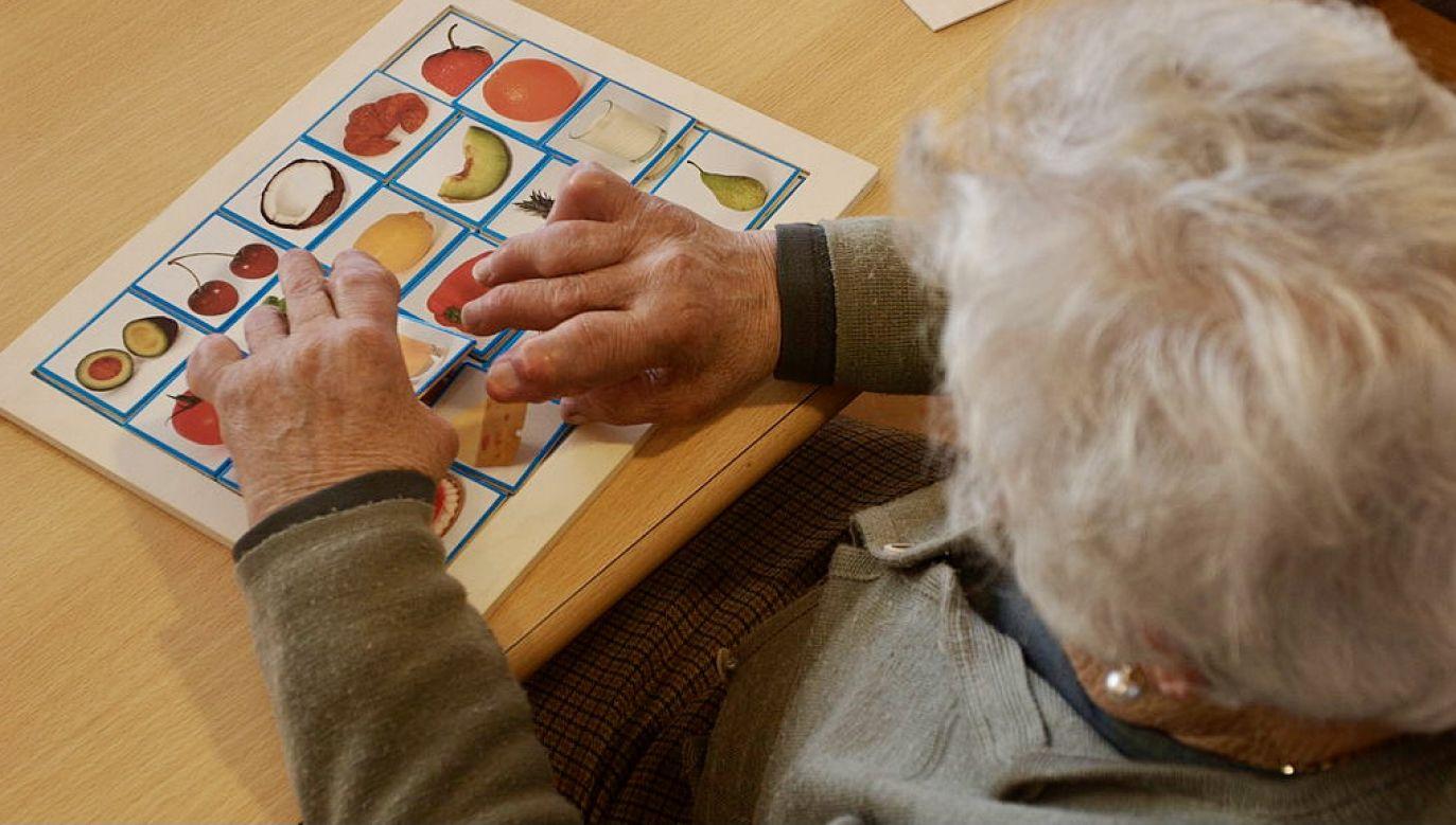 Kontrowersje wokół nowego leku na Alzheimera (fot. Xurxo Lobato/Cover/Getty Images)