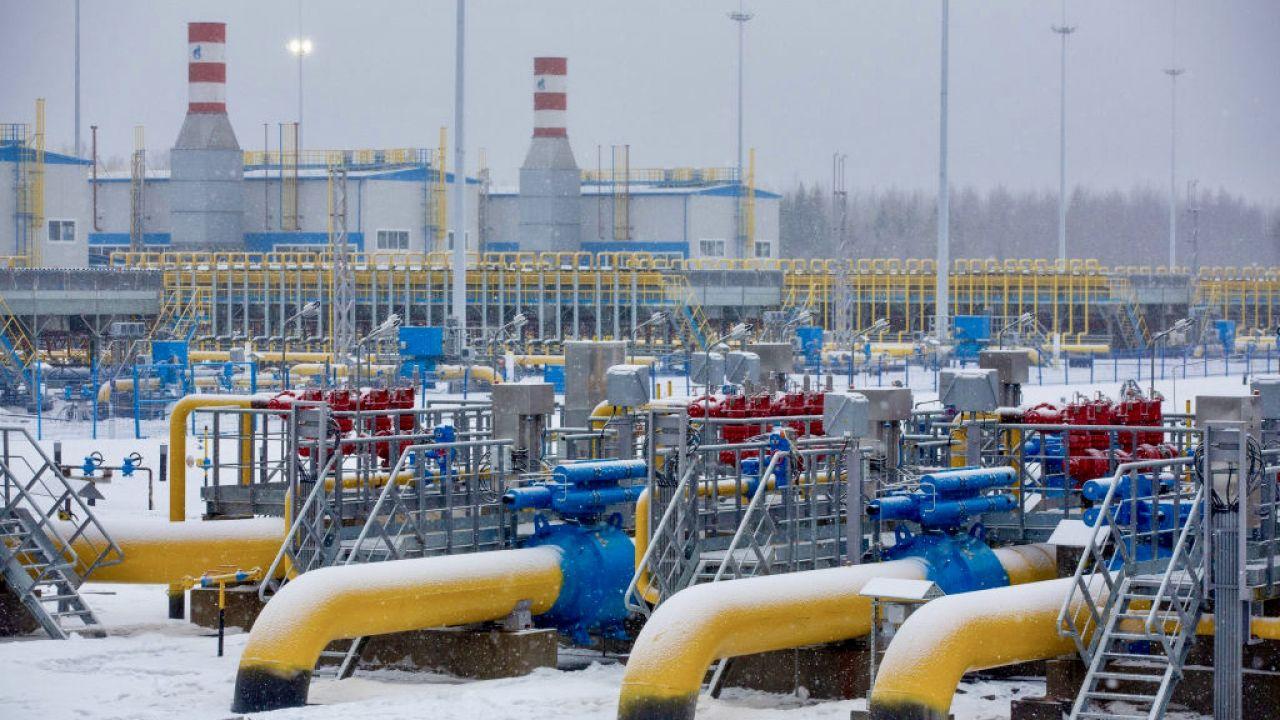 Realizację projektu popierają Niemcy, Austria i kilka innych państw UE (fot. Andrey Rudakov/Bloomberg/Getty Images)