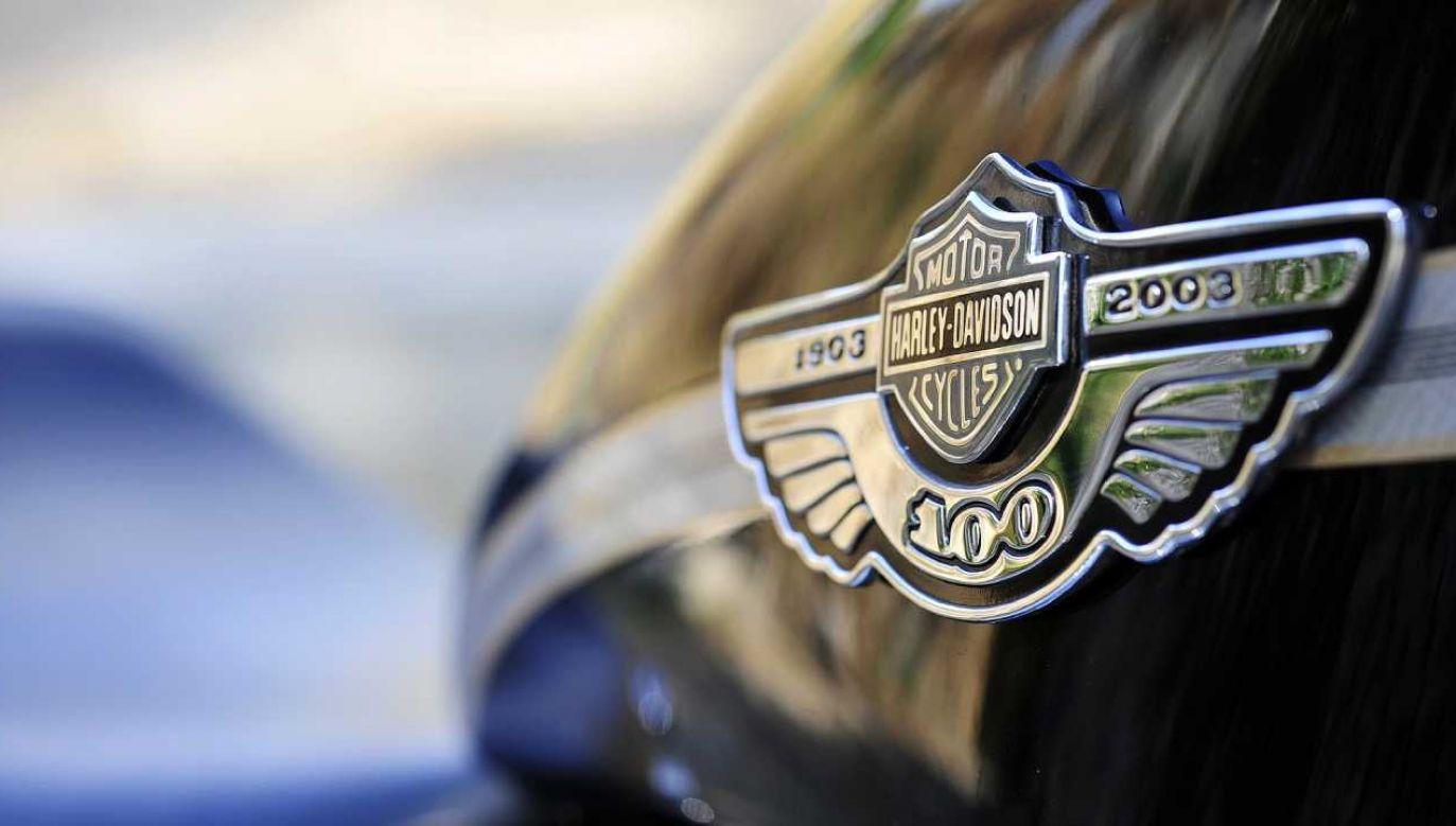 Harley-Davidson przegrał rywalizację z indyjskimi producentami tańszych motocykli oraz z wysokimi cłami  (fot. Pixabay/salvorubino)
