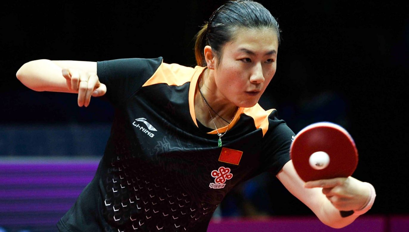 Ding Ning (fot. Getty Images)