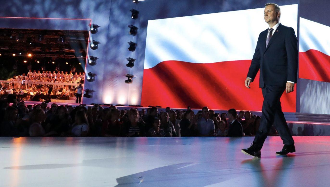 Sondaż przeprowadziła pracownia Estymator dla portalu DoRzeczy.pl (fot. Igor Smirnow/KPRP)