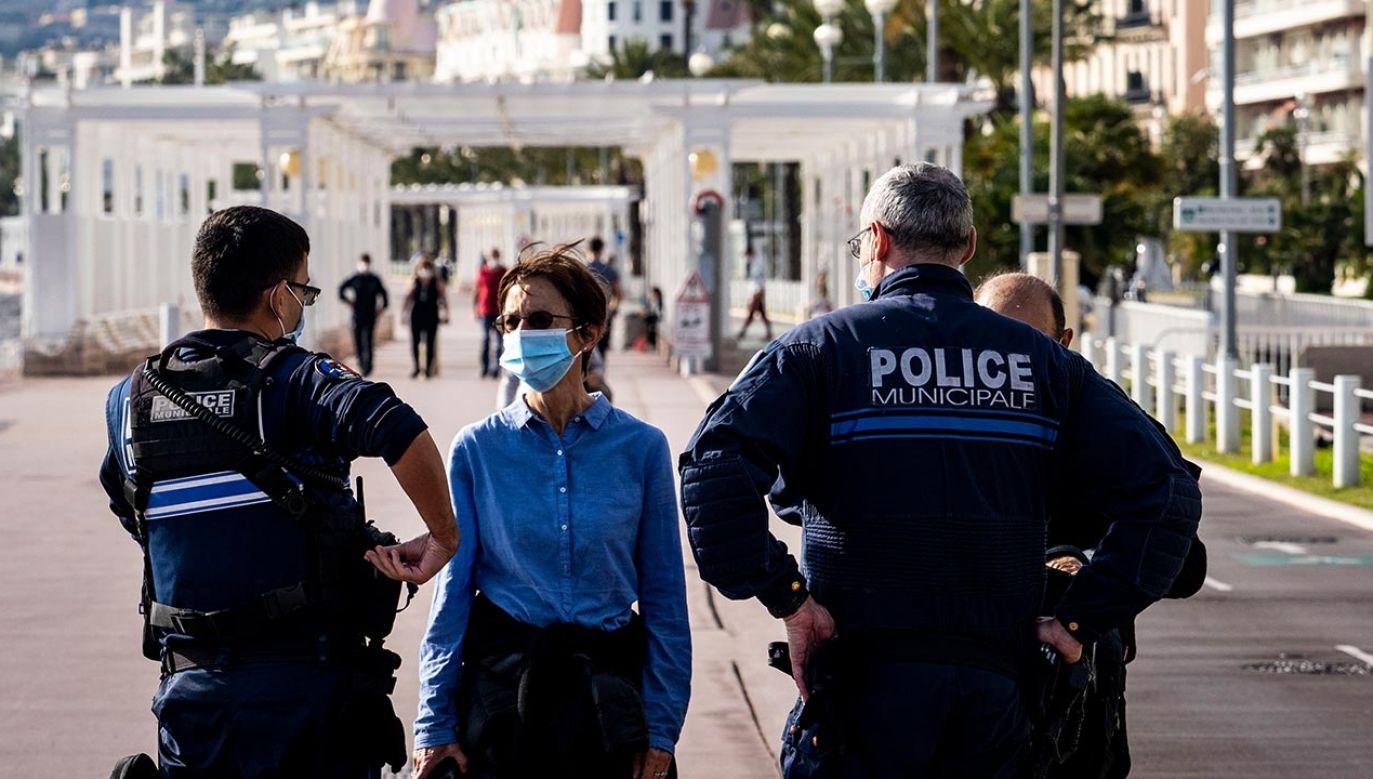 Kwestia procedury pojawiła się po serii spraw dot. przemocy ze strony policji (fot. Arnold Jerocki/Getty Images)