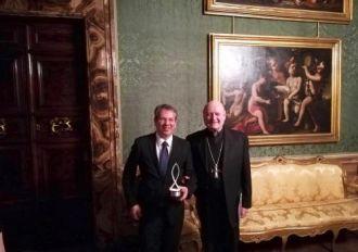 Oscar Watykanu dla filmu TVP