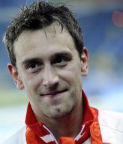 Andriej Mojsiejew (fot. Getty Images)
