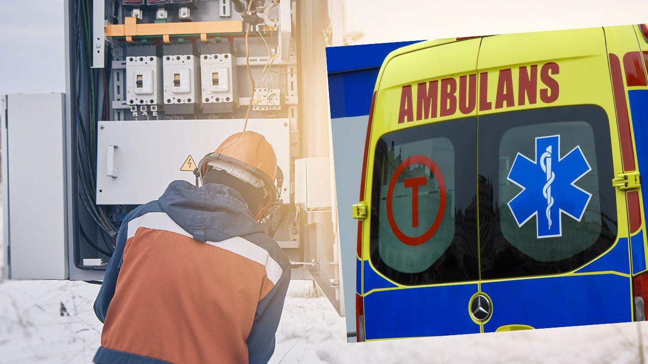 36-latka nie udało się uratować (fot. Shutterstock; zdjęcie ilustracyjne)