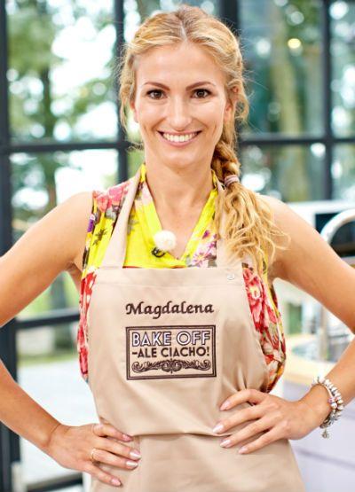 Magdalena Siedlecka