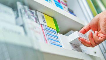 Na najnowszym wykazie produktów zagrożonych brakiem dostępności, znalazły się 324 produkty (fot. Shutterstock/i viewfinder)