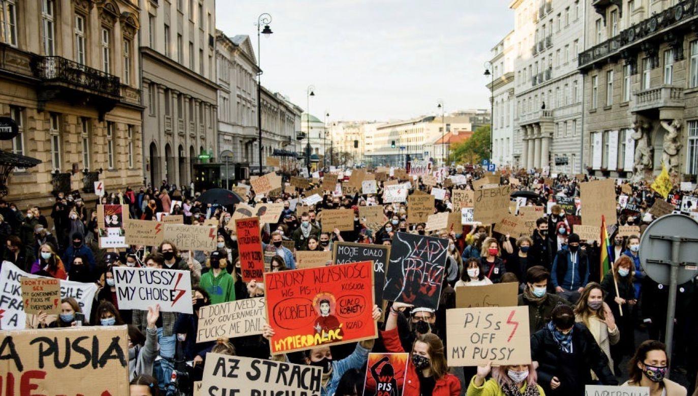Chorych będzie zbyt wielu – mówi dr Agnieszka Szarowska (fot. Piotr Lapinski/NurPhoto via Getty Images)