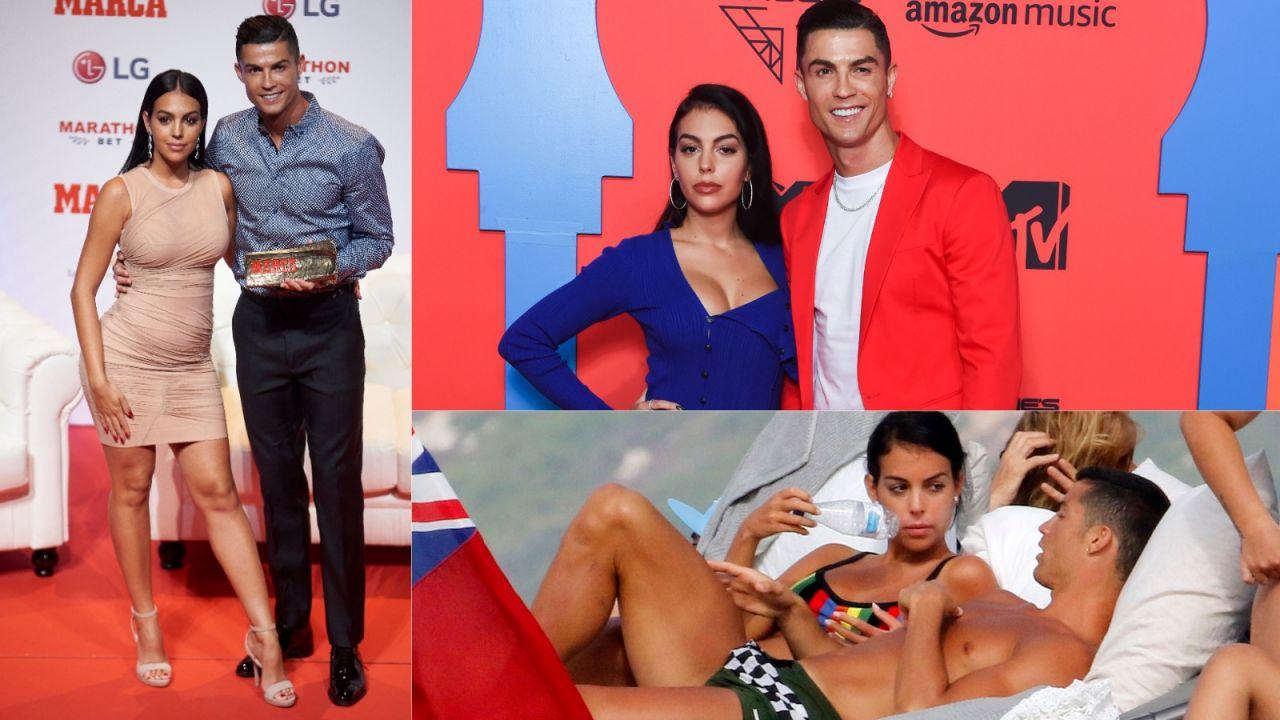Cristiano Ronaldo królem Instagrama. Jego wpisy są warte miliony (sport.tvp.pl)