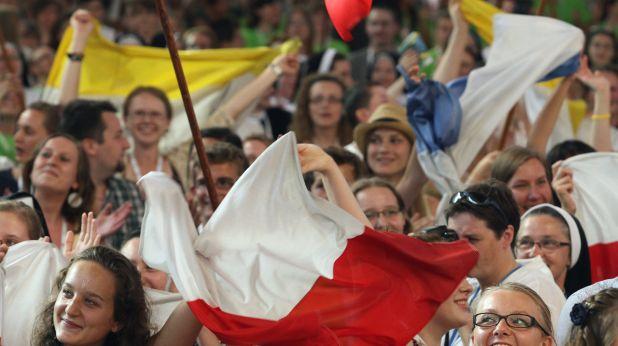 Następne Światowe Dni Młodzieży odbędą się w Krakowie!