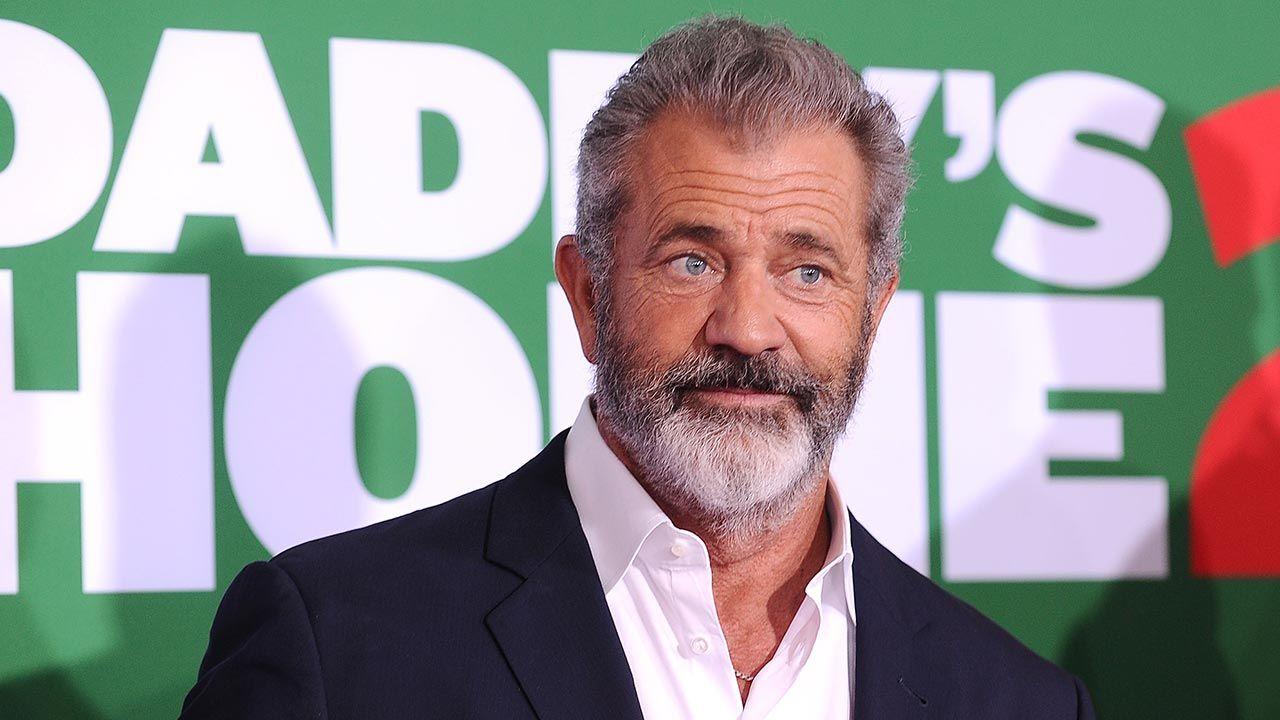 W jednej z głównych ról zobaczymy Mela Gibsona (fot. Getty Images/Jason LaVeris/FilmMagic)