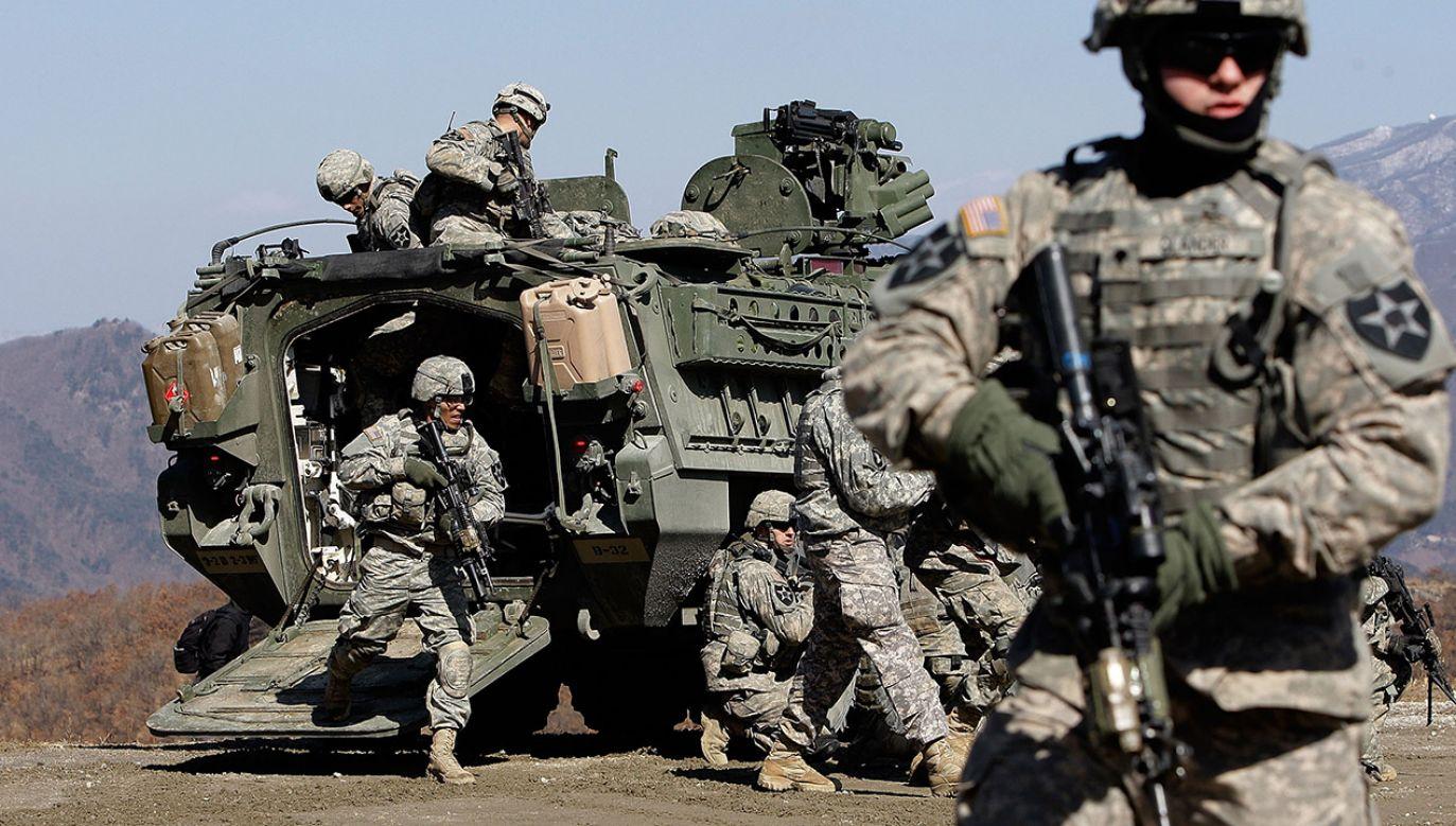 Szczyt NATO dobiegł końca (fot. Chung Sung-Jun/Getty Images)