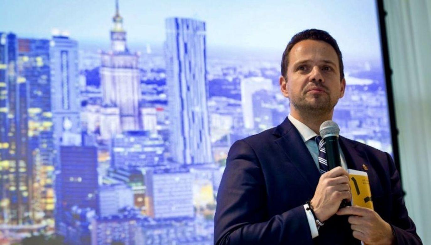 Felieton Jerzego Jachowicza (fot. Mateusz Wlodarczyk/NurPhoto via Getty Images)