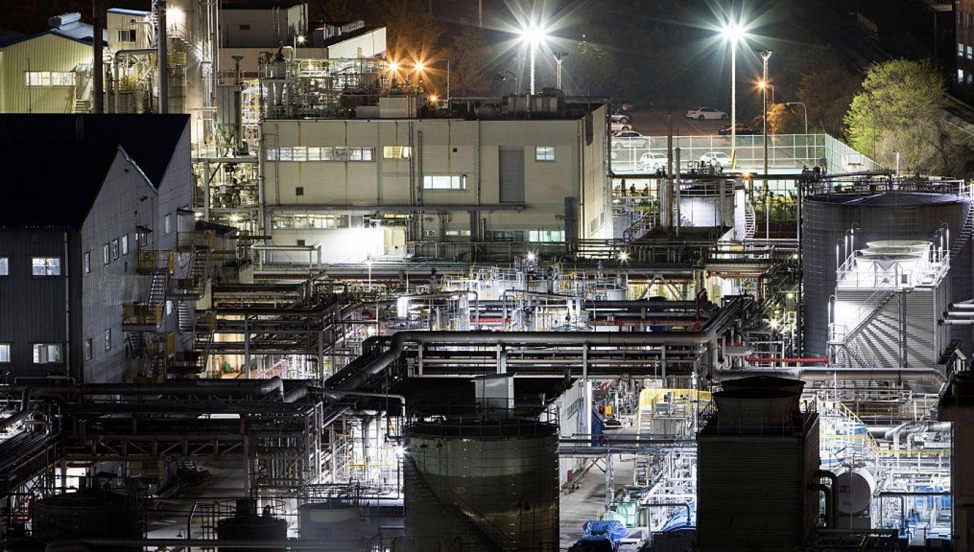 Komisja ma wątpliwości, czy 95 mln euro na rzecz LG Chem jest zgodne ze wszystkimi kryteriami wskazanymi w wytycznych dotyczących pomocy regionalnej (fot. SeongJoon Cho/Bloomberg via Getty Images)