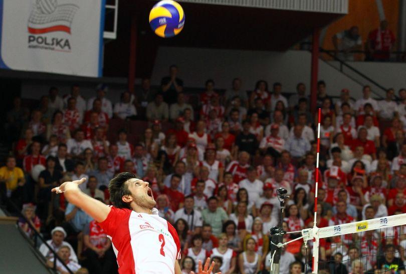 Michał Winiarski (fot. Cezary Korycki SPORT.TVP.PL)