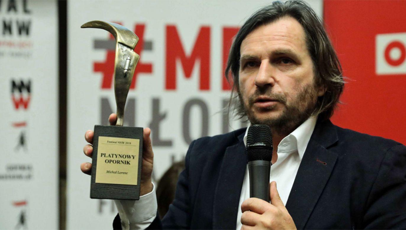 """Twórcy powalczą o """"Złoty Opornik"""" (fot. PAP/Tomasz Gzell)"""