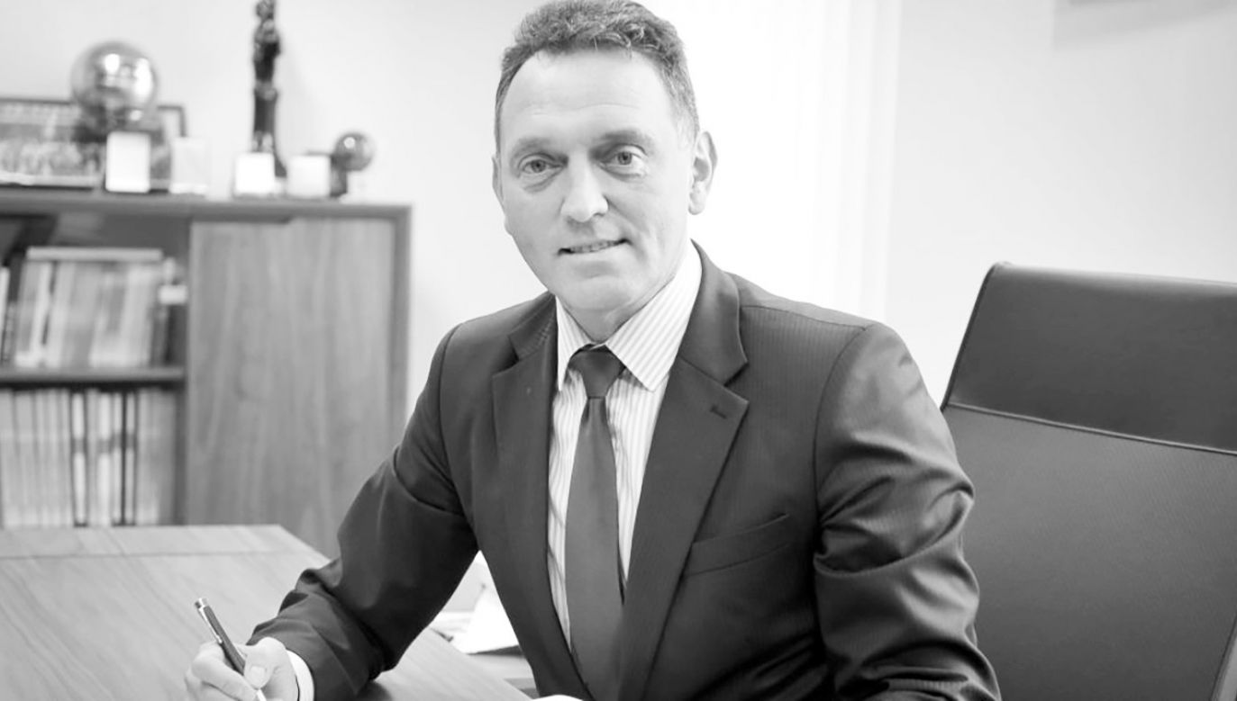Okoliczności nagłej śmierci rektora bada opolska prokuratura (fot. Politechnika Opolska)