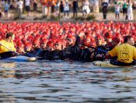 Zawody Ironman cieszą się coraz większą popularnością (fot. Getty Images)