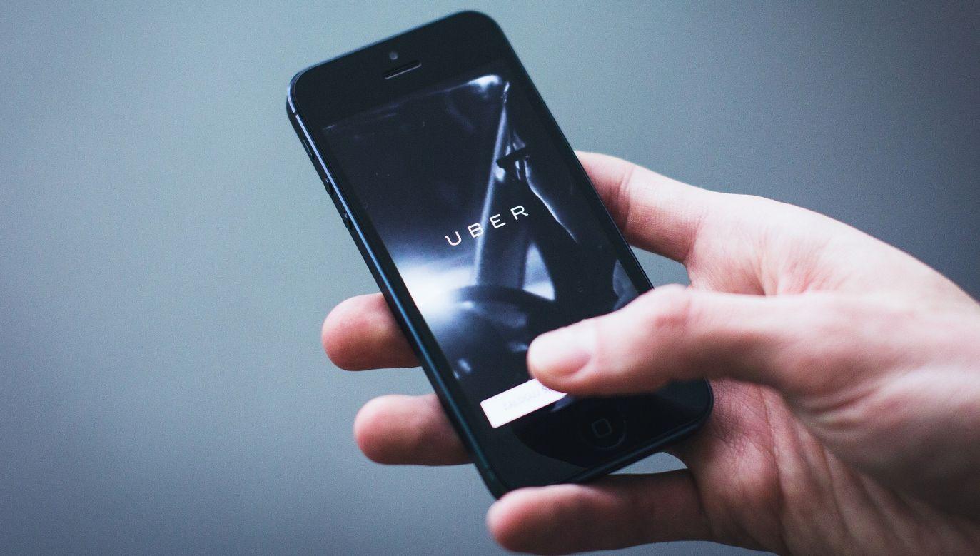 Firmy Uber i Lyft mają około tygodnia na odwołanie się od wstępnego nakazu wydanego przez sąd (fot pixabay.com/freestocks-photos)