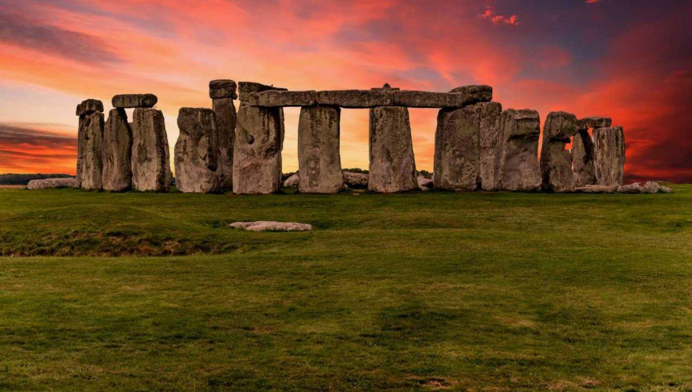 Stonehenge skrywa wiele tajemnic (fot. Pexels)