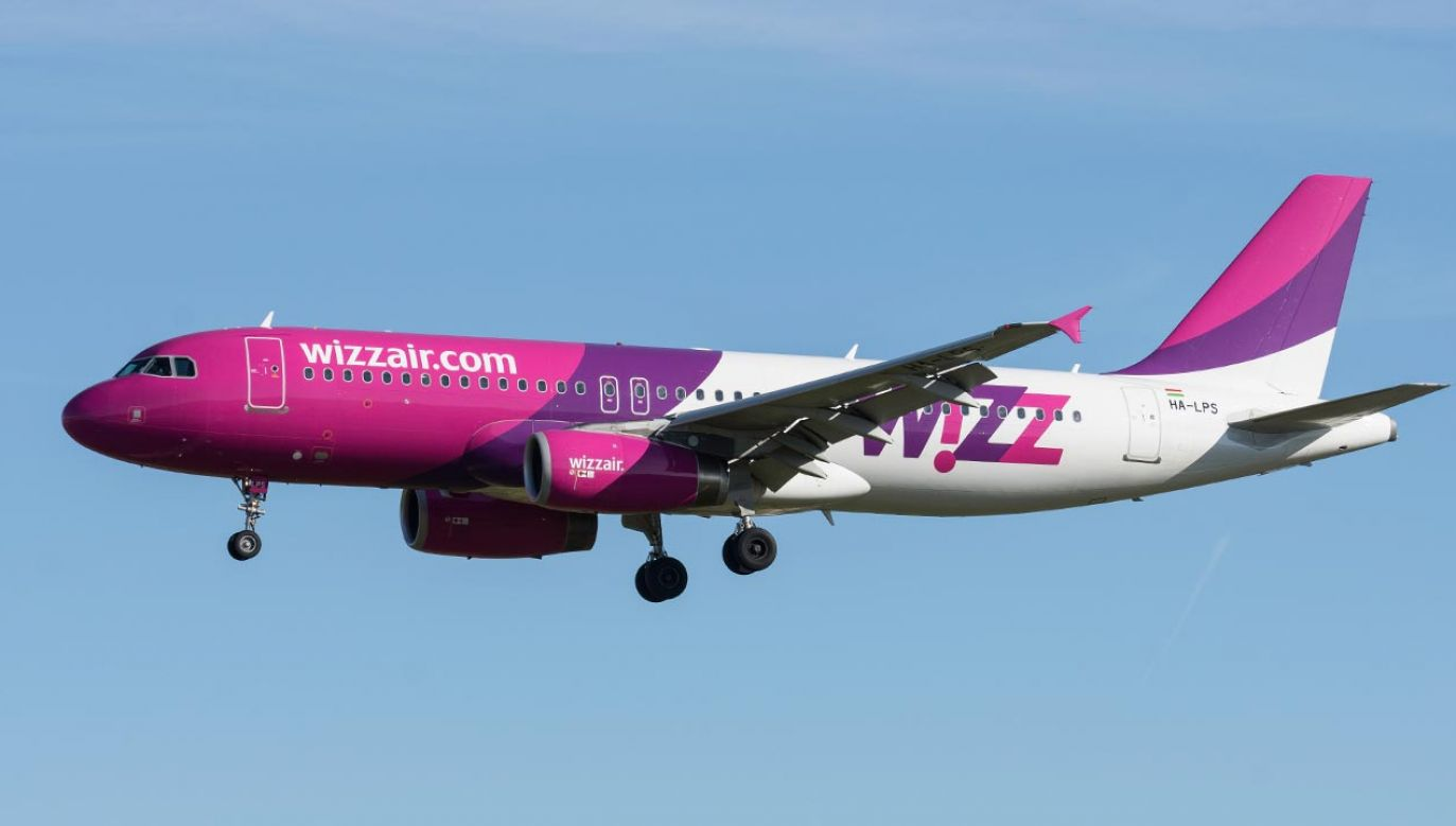 Awaria samolotu (fot. Shutterstock/adolf martinez soler, zdjęcie ilustracyjne)