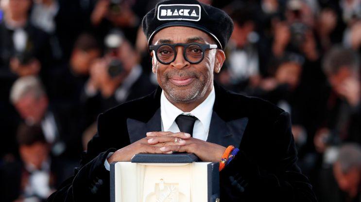 Spike Lee szefem jury konkursu głównego festiwalu w Cannes