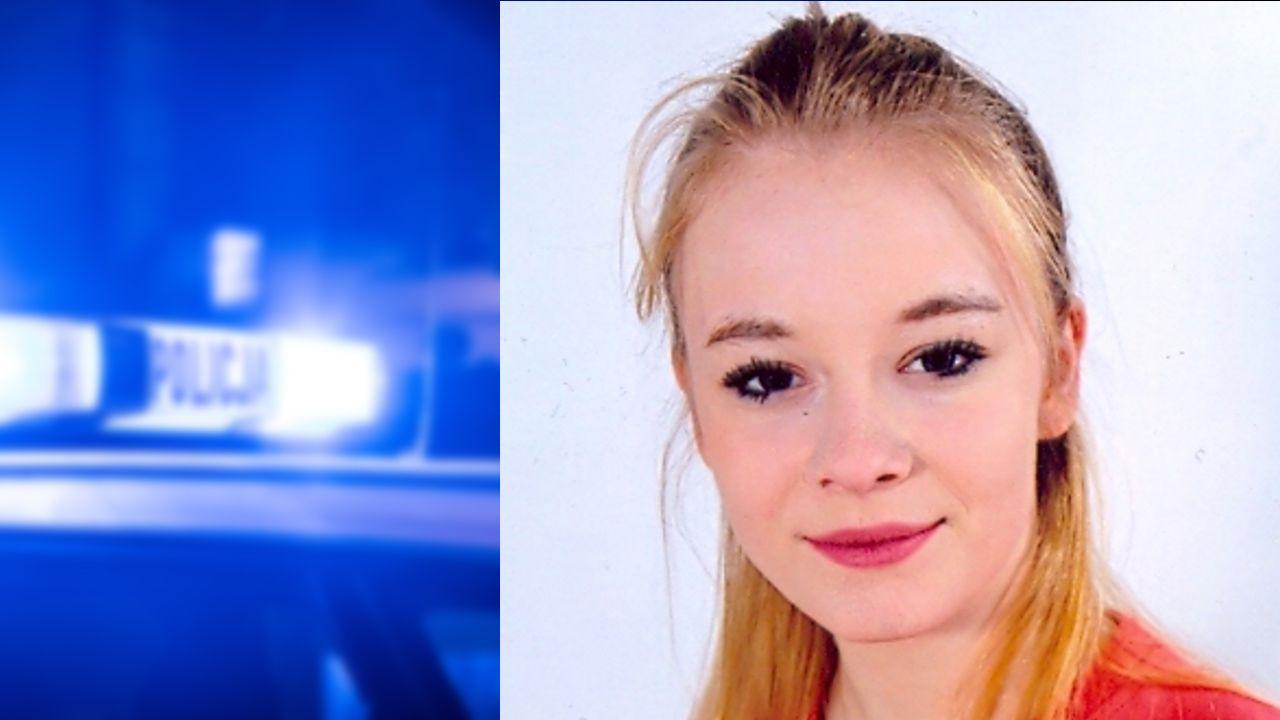 Policja prosi wszystkich o kontakt, którzy wiedzą gdzie przebywa dziewczyna (fot. wola.policja.waw.pl)
