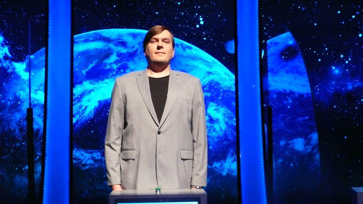 Pan Tomasz Matusiak zwyciężył 6 odcinek 123 edycji