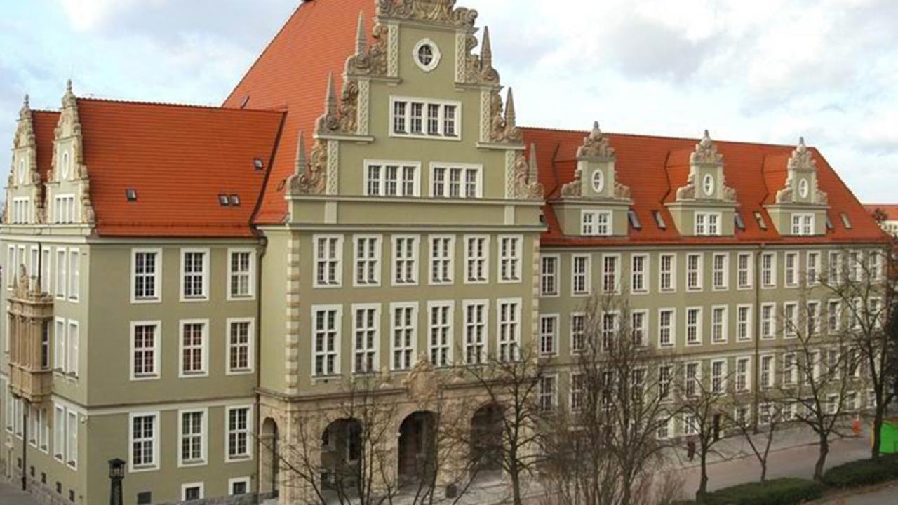 Prezes Sądu Okręgowego w Elblągu został odwołany z pełnionej funkcji (fot. elblag.so.gov.pl)