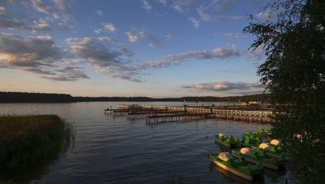 IMGW zapowiada, że to ostatni ładny weekend sierpnia (fot. arch. PAP/Michał Zieliński)