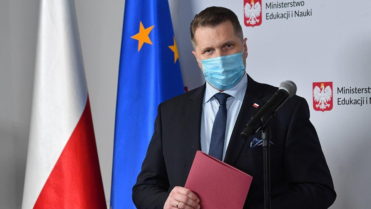 Projekty będą mogły dostać od 100 tys. do 2 mln zł dofinansowania (fot. PAP/Radek Pietruszka)