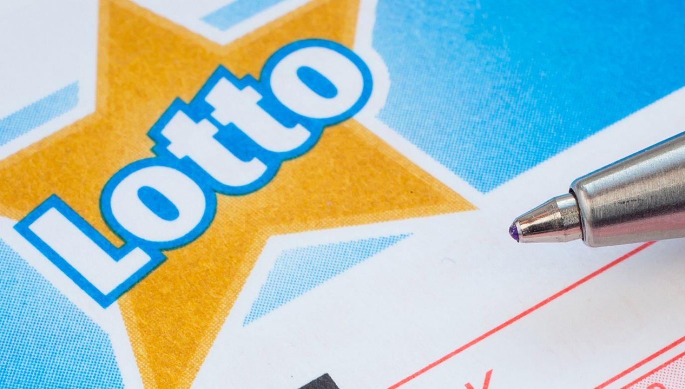 Wyniki Lotto z 31 lipca 2021 roku (fot. Shutterstock)