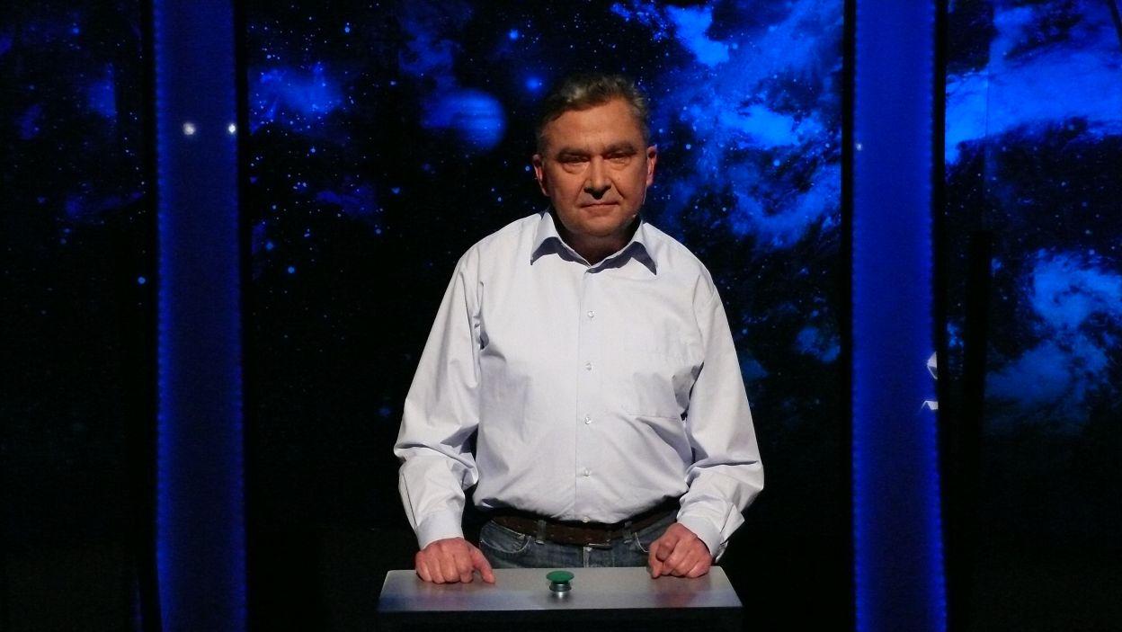 Pan Sylwester Żurawski, wygrał 5 odcinek 125 edycji zdobywając 141 punktów