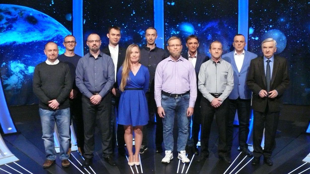 Nowa edycja, nowa historia a w niej nowi zawodnicy z 1 odcinka 109 edycji