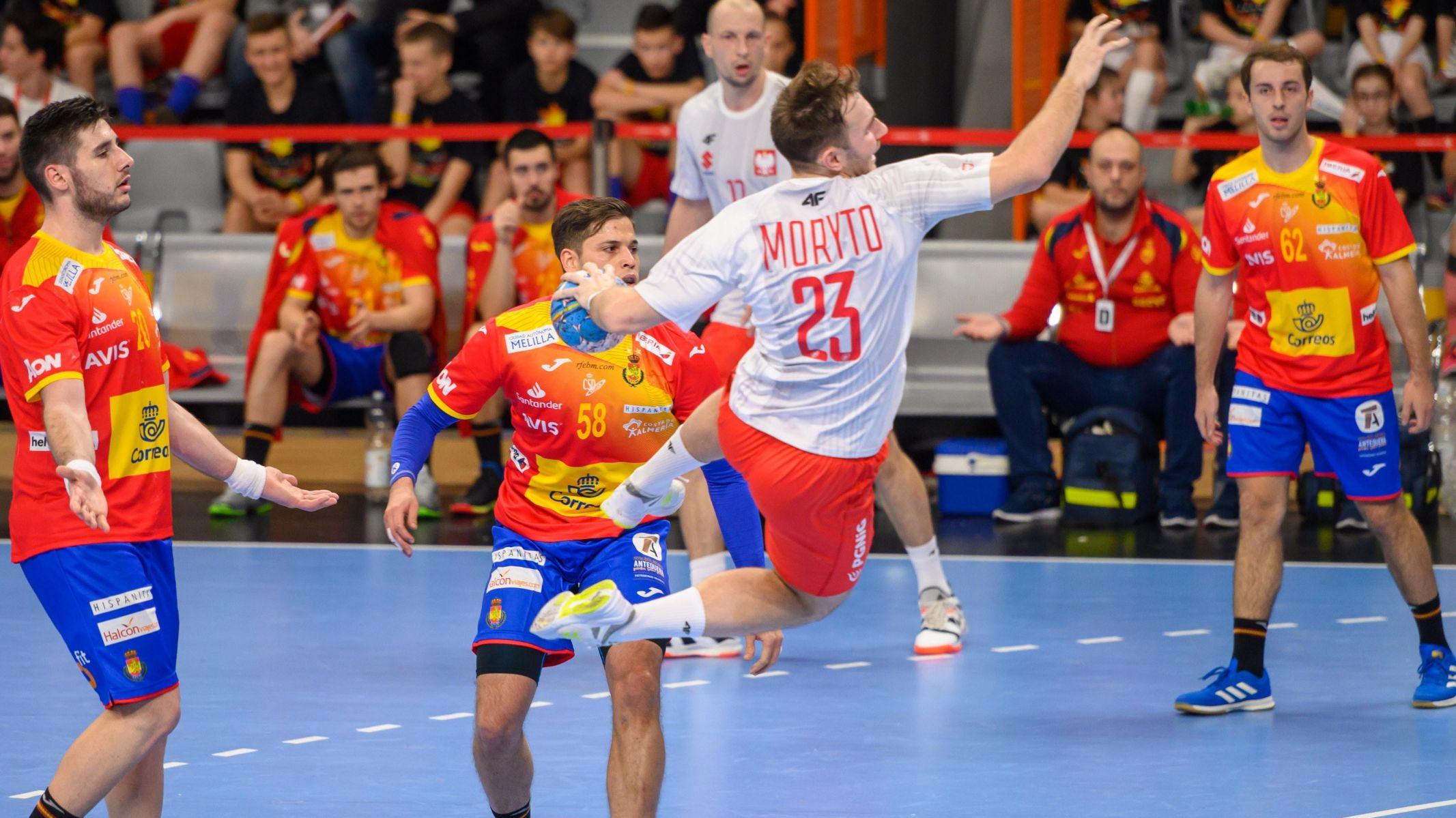 Women S World Championship 2021 Qual Phase 1 Europe Handball Planet