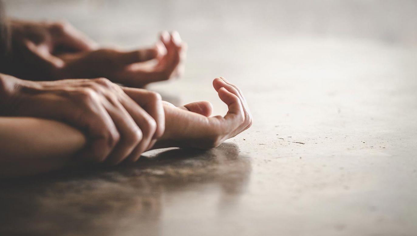 Groził swojemu dziecku, aby wymusić milczenie (fot. Shutterstock/PAP/Piotr Nowak)