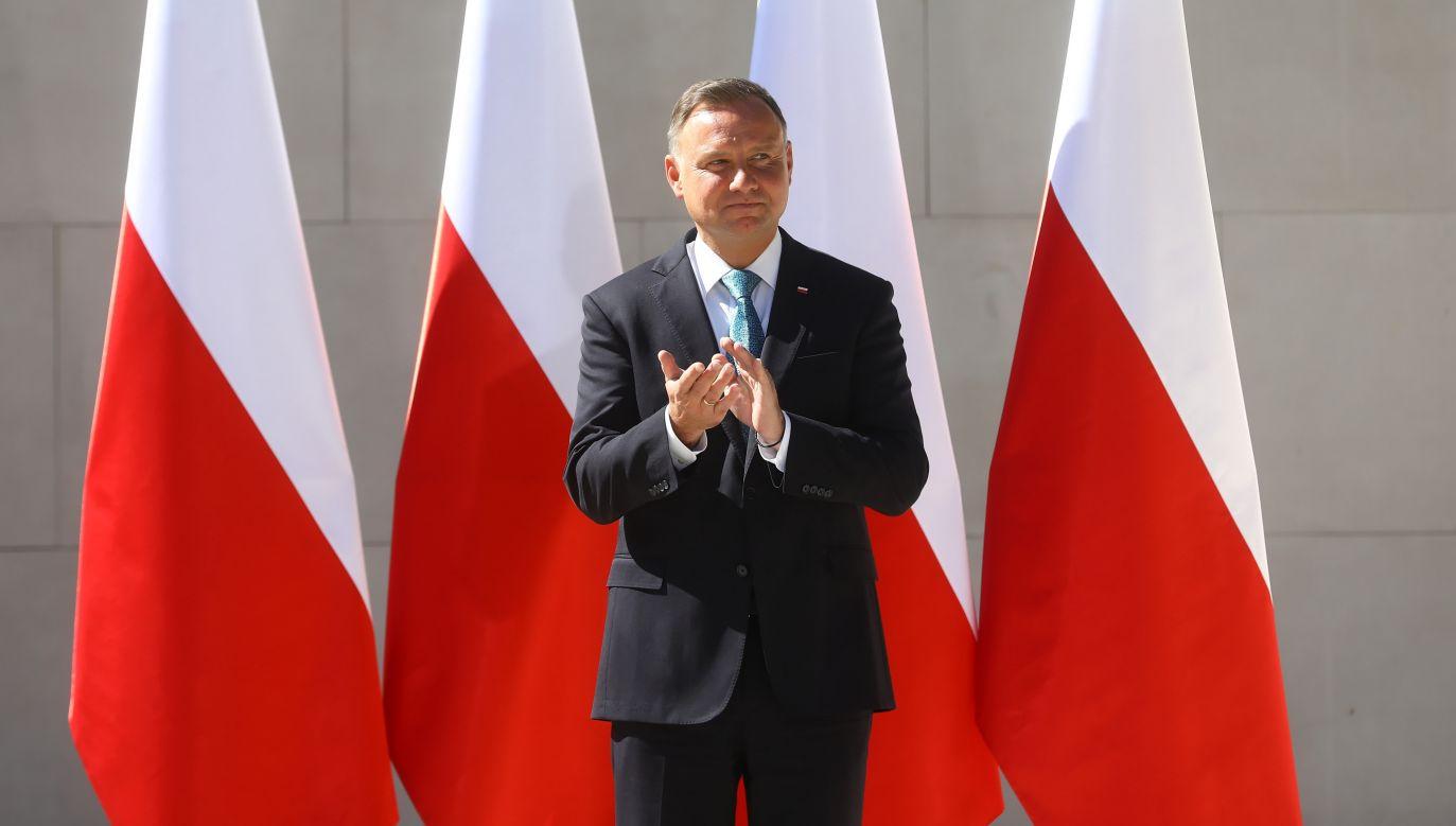 Photo: PAP/Rafał Guz