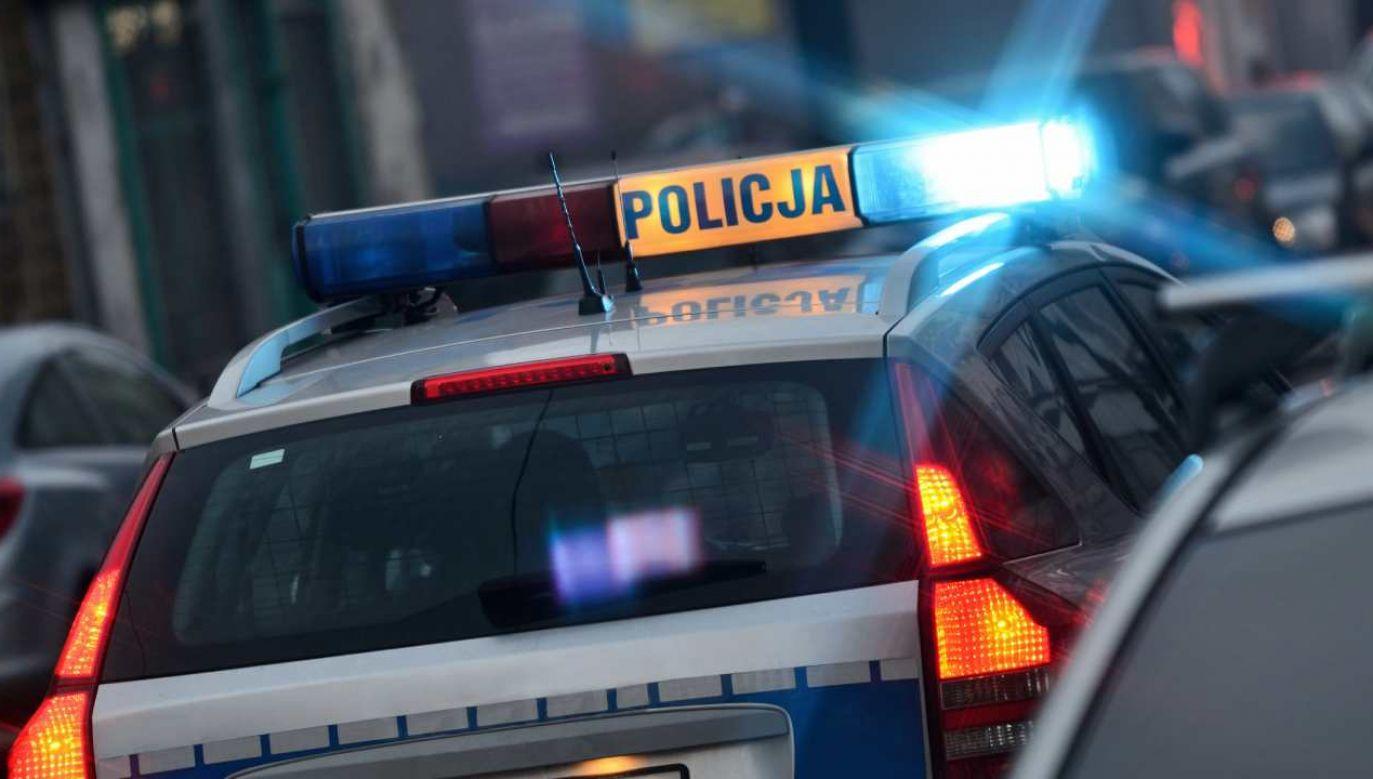 W wypadku zginęły dwie osoby (fot. Shutterstock/Tomasz Warszewski)
