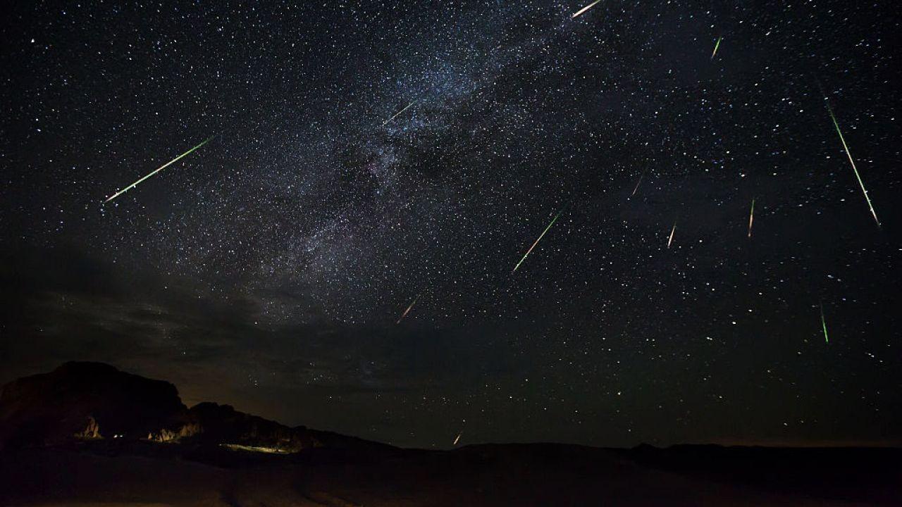 Pierwszego grudnia obiekt zbliży się na minimalną odległość około 50 tys. kilometrów (fot. Jason Weingart/Barcroft Media via Getty Images)