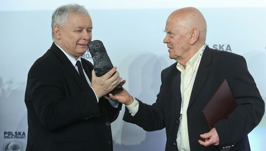 Jarosław Rymkiewicz Nominowany Do Nagrody Mediów Publicznych
