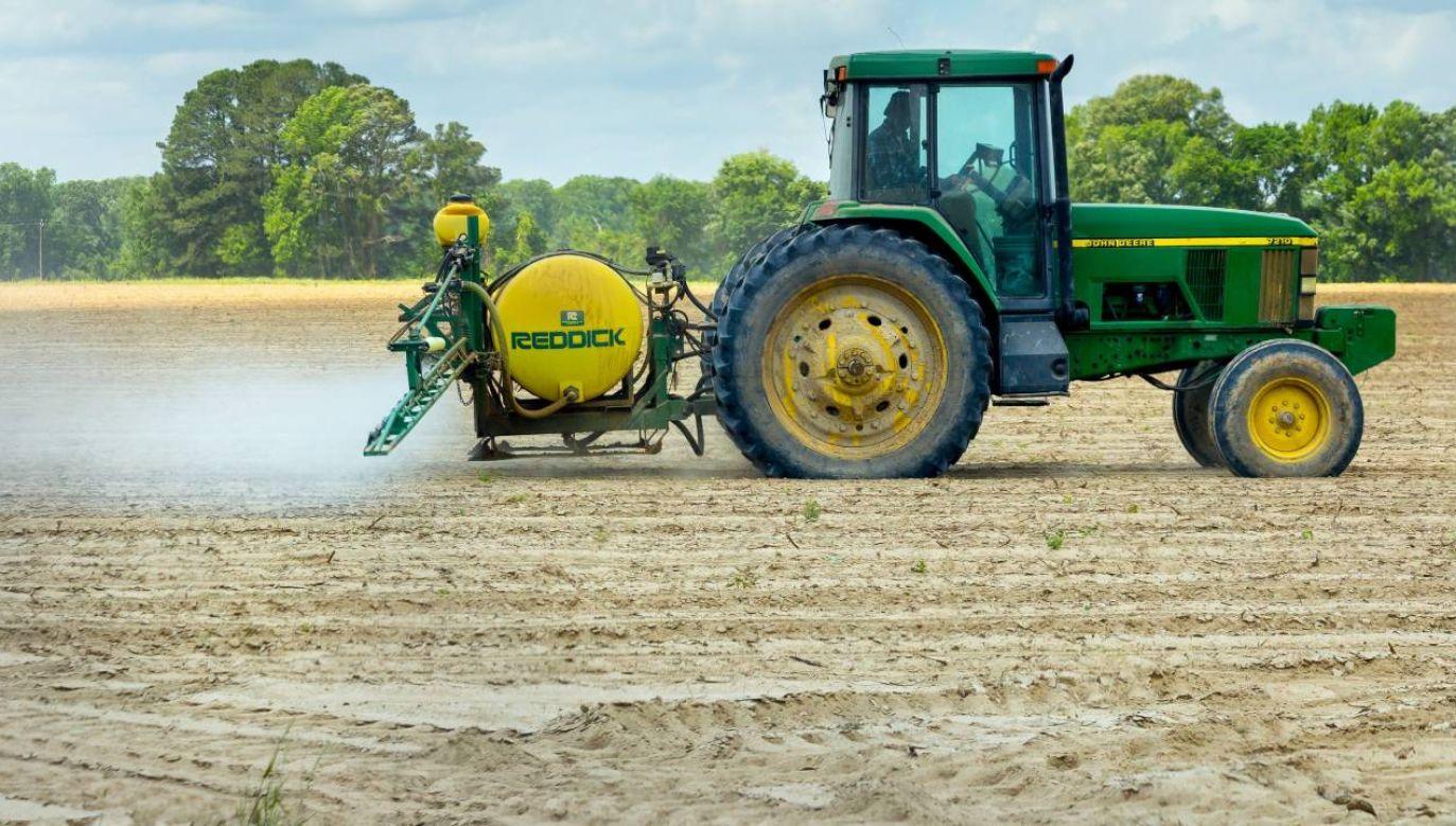 Rolnicy mogą skorzystać z dofinansowania (fot. Pexels)