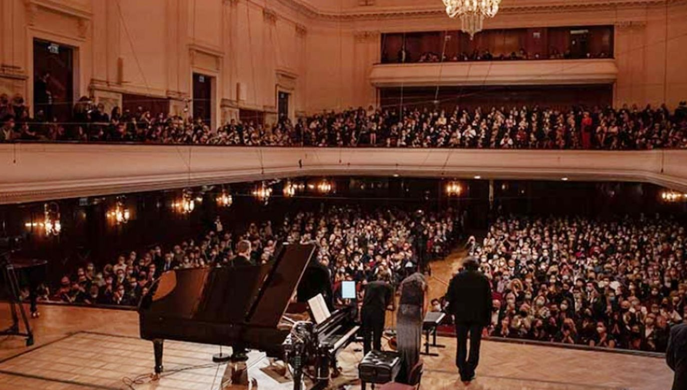 Preludia, mazurki i sonaty są w obowiązkowym programie III etapu przesłuchań (fot. chopin2020.pl)