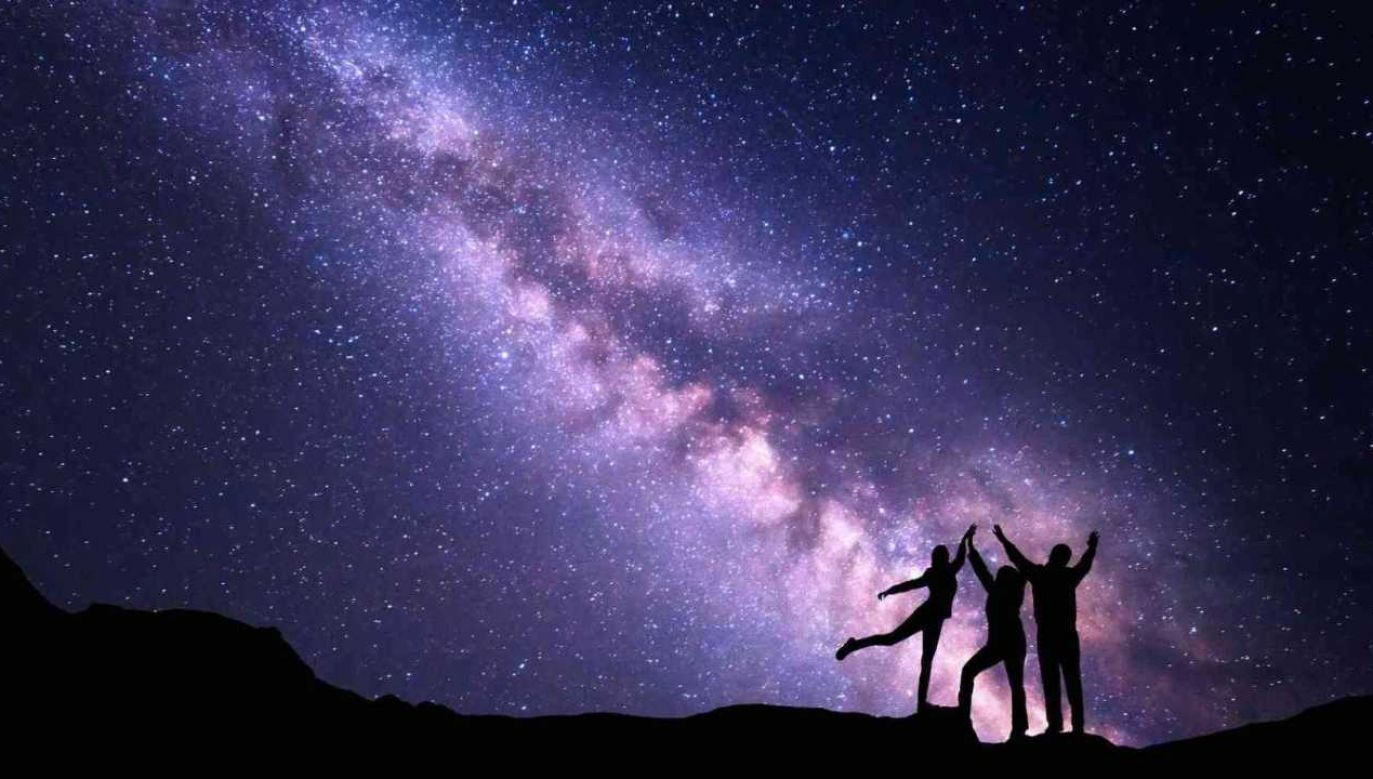 Czy jesteśmy sami we Wszechświecie (fot. NASA)
