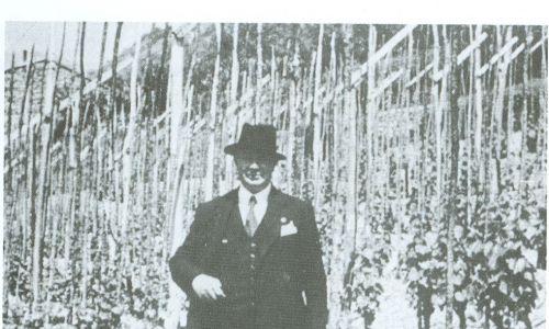 Giulio Ferrari. Fot. Gruppo Lunelli